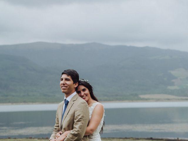 El matrimonio de Juan y Juliana en Chía, Cundinamarca 12