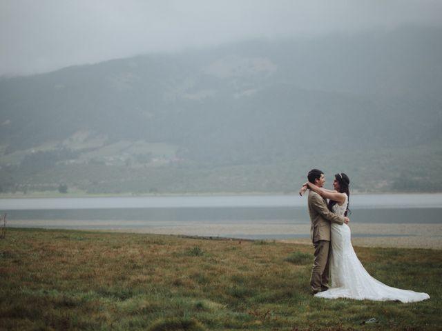 El matrimonio de Juan y Juliana en Chía, Cundinamarca 13