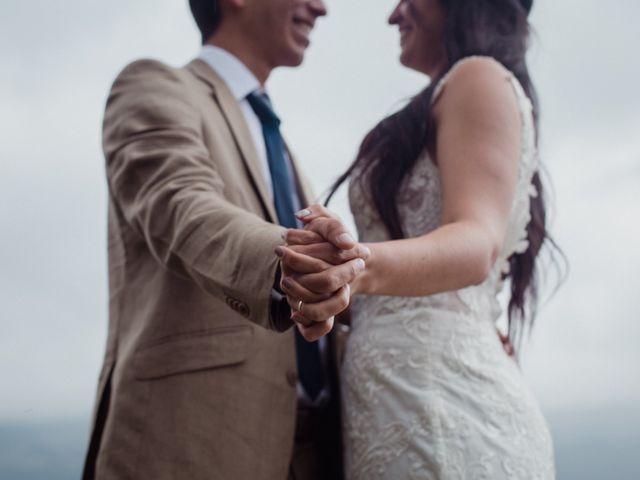 El matrimonio de Juan y Juliana en Chía, Cundinamarca 14