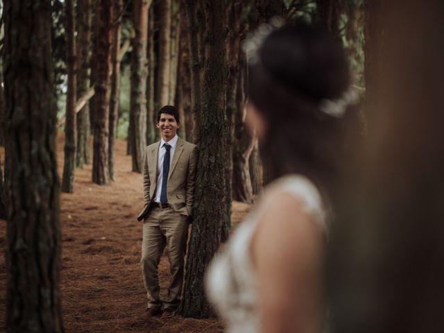 El matrimonio de Juan y Juliana en Chía, Cundinamarca 15