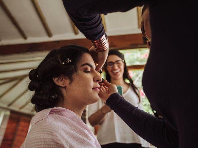 El matrimonio de Juan y Juliana en Chía, Cundinamarca 21