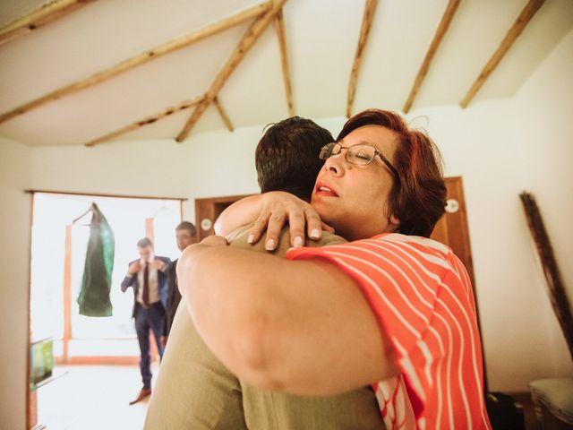 El matrimonio de Juan y Juliana en Chía, Cundinamarca 25