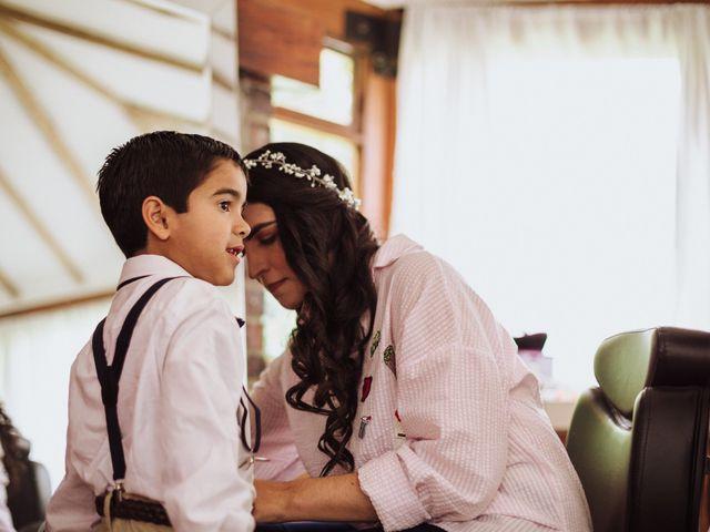 El matrimonio de Juan y Juliana en Chía, Cundinamarca 31