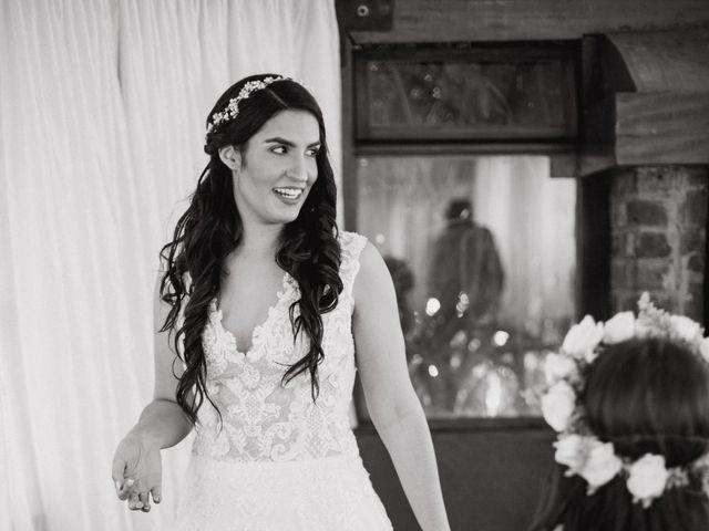 El matrimonio de Juan y Juliana en Chía, Cundinamarca 32