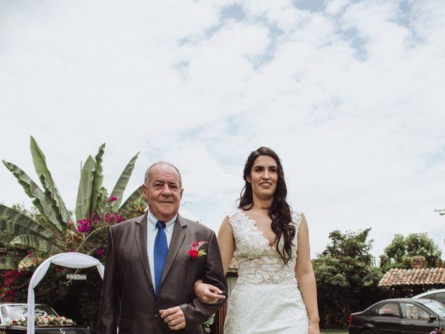 El matrimonio de Juan y Juliana en Chía, Cundinamarca 38