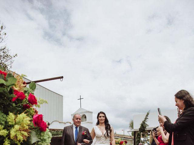 El matrimonio de Juan y Juliana en Chía, Cundinamarca 40