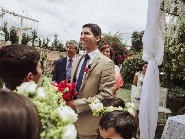 El matrimonio de Juan y Juliana en Chía, Cundinamarca 42
