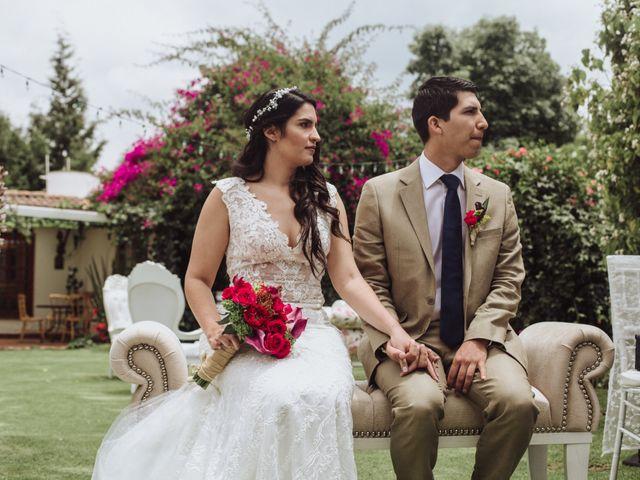 El matrimonio de Juan y Juliana en Chía, Cundinamarca 43
