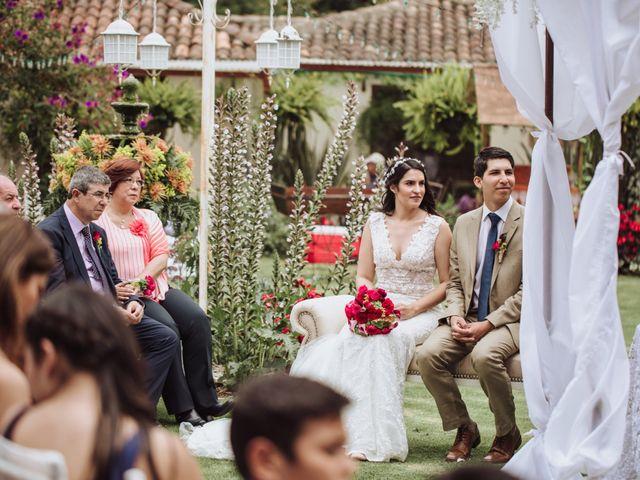 El matrimonio de Juan y Juliana en Chía, Cundinamarca 45