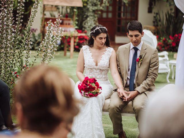 El matrimonio de Juan y Juliana en Chía, Cundinamarca 46