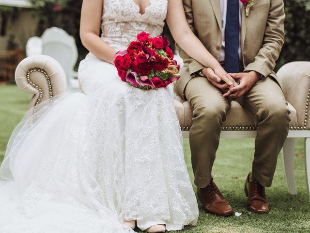 El matrimonio de Juan y Juliana en Chía, Cundinamarca 47