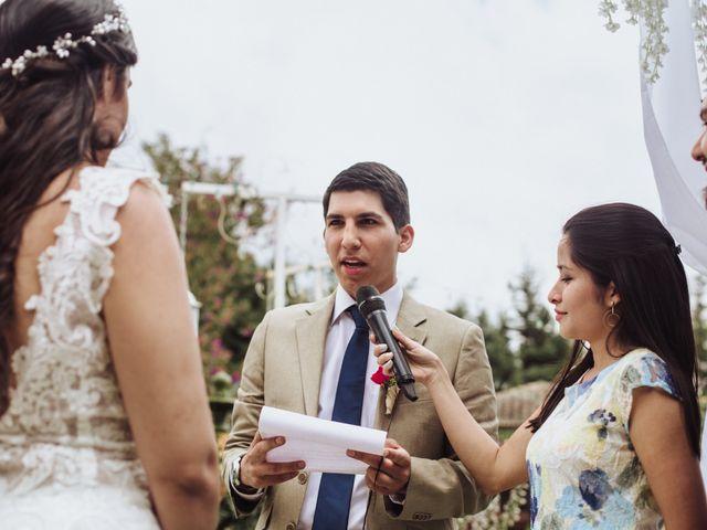 El matrimonio de Juan y Juliana en Chía, Cundinamarca 50