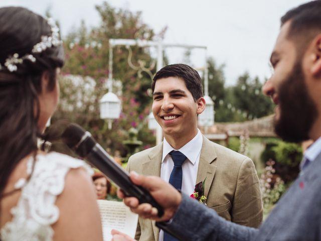 El matrimonio de Juan y Juliana en Chía, Cundinamarca 52