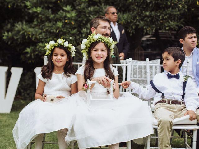 El matrimonio de Juan y Juliana en Chía, Cundinamarca 53
