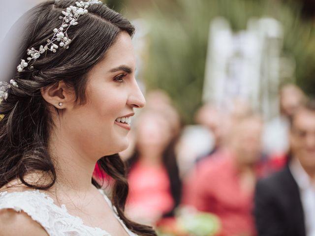 El matrimonio de Juan y Juliana en Chía, Cundinamarca 55