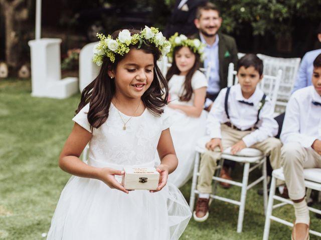 El matrimonio de Juan y Juliana en Chía, Cundinamarca 59