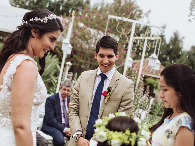 El matrimonio de Juan y Juliana en Chía, Cundinamarca 60