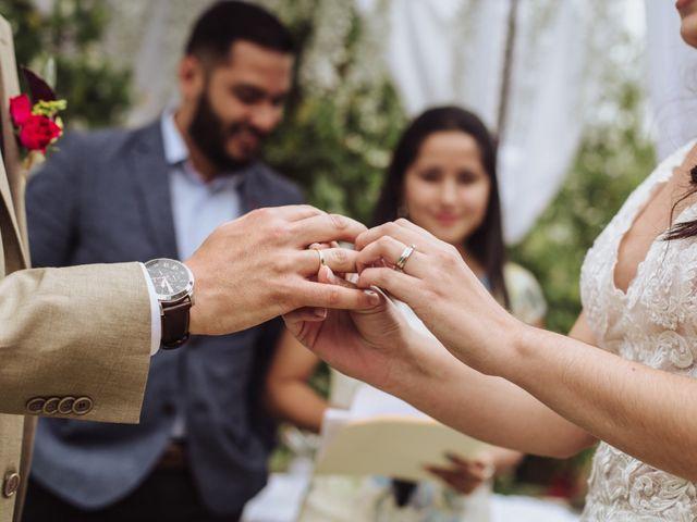 El matrimonio de Juan y Juliana en Chía, Cundinamarca 61