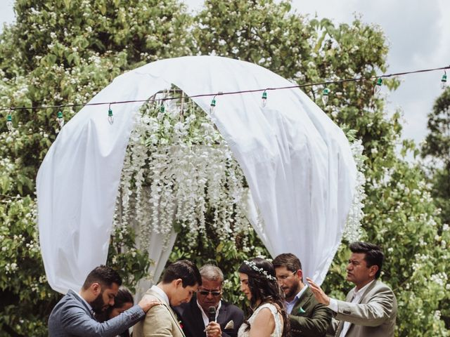 El matrimonio de Juan y Juliana en Chía, Cundinamarca 63