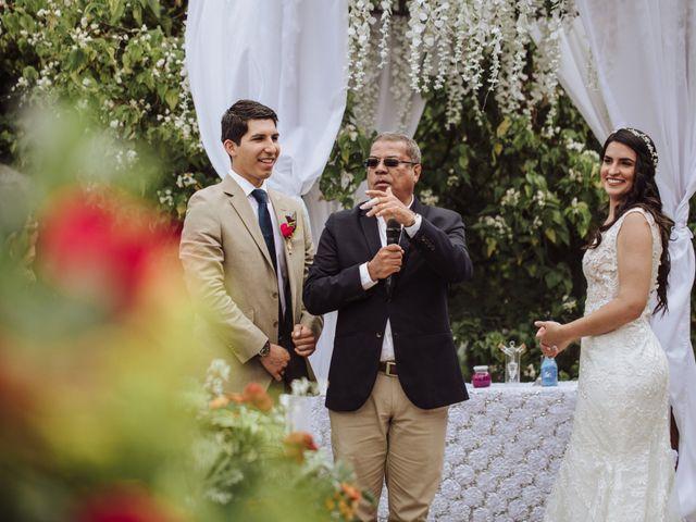 El matrimonio de Juan y Juliana en Chía, Cundinamarca 64