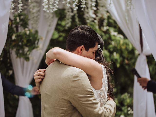 El matrimonio de Juan y Juliana en Chía, Cundinamarca 66