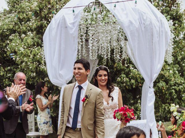 El matrimonio de Juan y Juliana en Chía, Cundinamarca 67