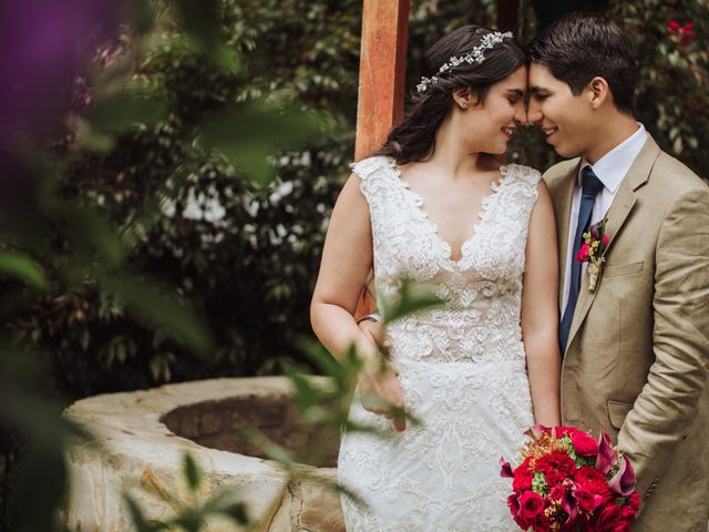 El matrimonio de Juan y Juliana en Chía, Cundinamarca 71
