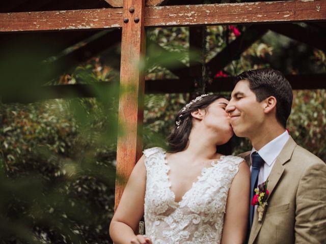 El matrimonio de Juan y Juliana en Chía, Cundinamarca 73
