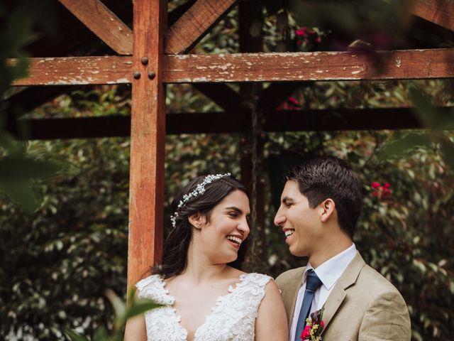 El matrimonio de Juan y Juliana en Chía, Cundinamarca 74