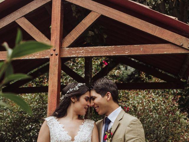 El matrimonio de Juan y Juliana en Chía, Cundinamarca 75
