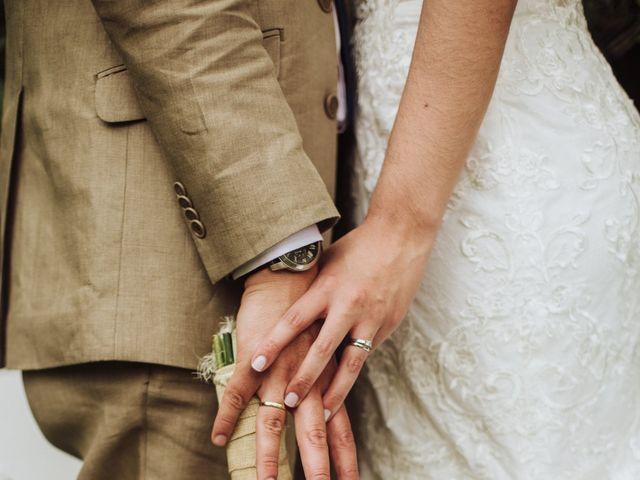 El matrimonio de Juan y Juliana en Chía, Cundinamarca 77