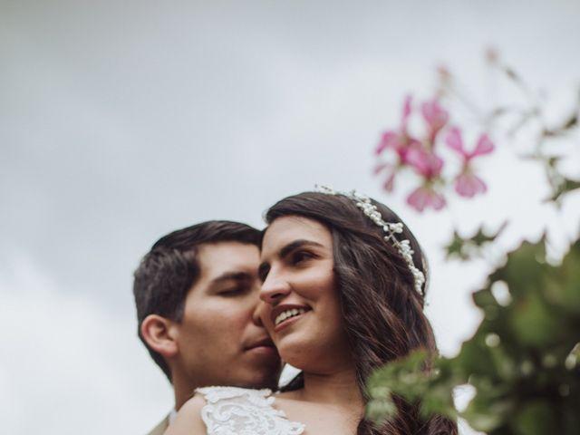 El matrimonio de Juan y Juliana en Chía, Cundinamarca 78