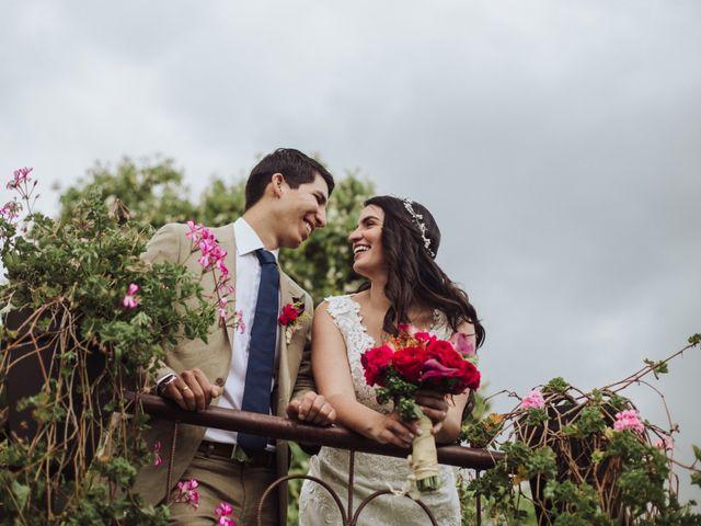 El matrimonio de Juan y Juliana en Chía, Cundinamarca 2