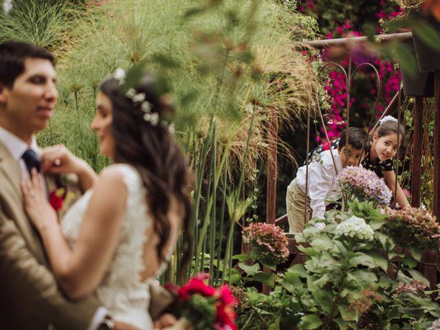 El matrimonio de Juan y Juliana en Chía, Cundinamarca 83