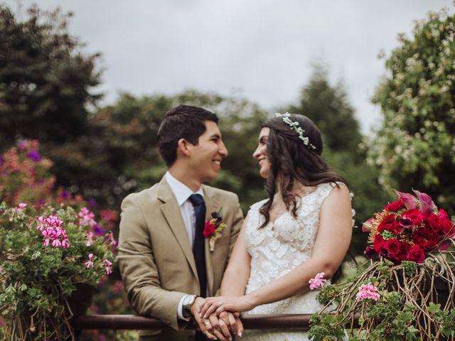 El matrimonio de Juan y Juliana en Chía, Cundinamarca 85