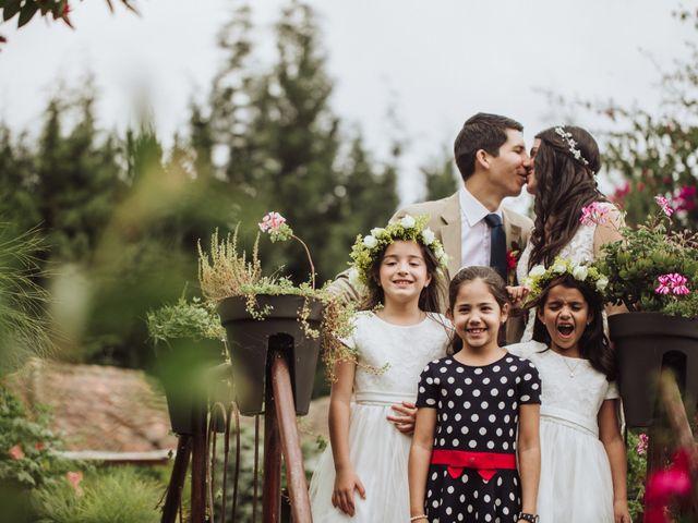 El matrimonio de Juan y Juliana en Chía, Cundinamarca 86