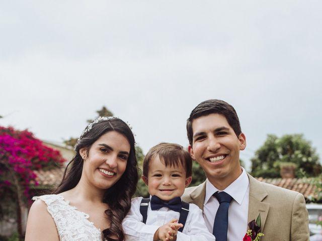 El matrimonio de Juan y Juliana en Chía, Cundinamarca 87