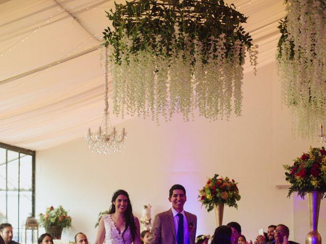 El matrimonio de Juan y Juliana en Chía, Cundinamarca 88