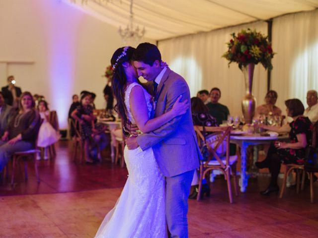 El matrimonio de Juan y Juliana en Chía, Cundinamarca 89