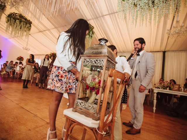 El matrimonio de Juan y Juliana en Chía, Cundinamarca 91