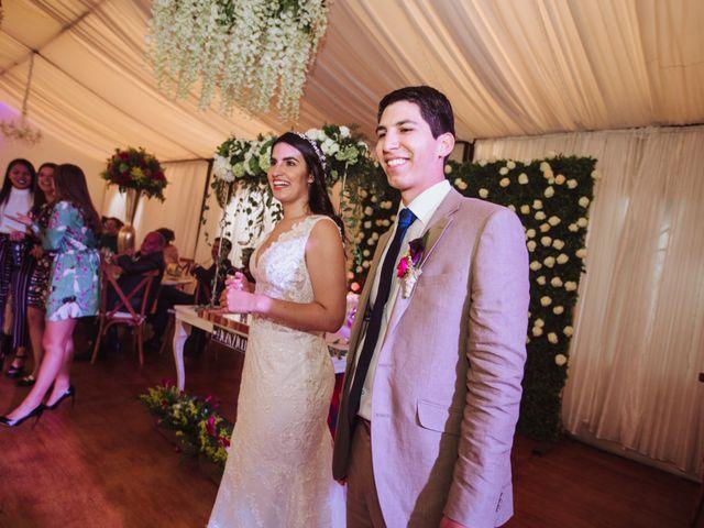El matrimonio de Juan y Juliana en Chía, Cundinamarca 92