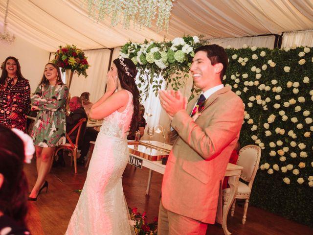 El matrimonio de Juan y Juliana en Chía, Cundinamarca 94