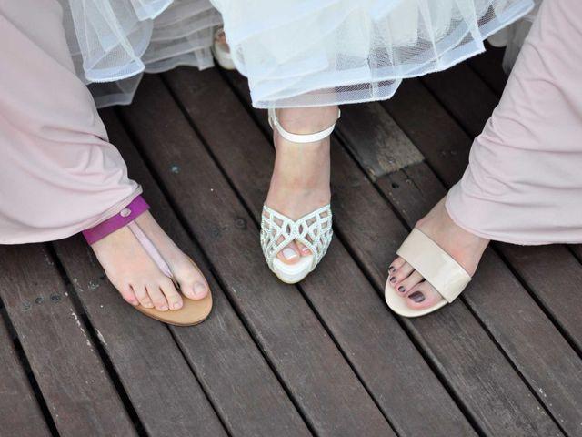 El matrimonio de Ariel y Angie en La Dorada, Caldas 6