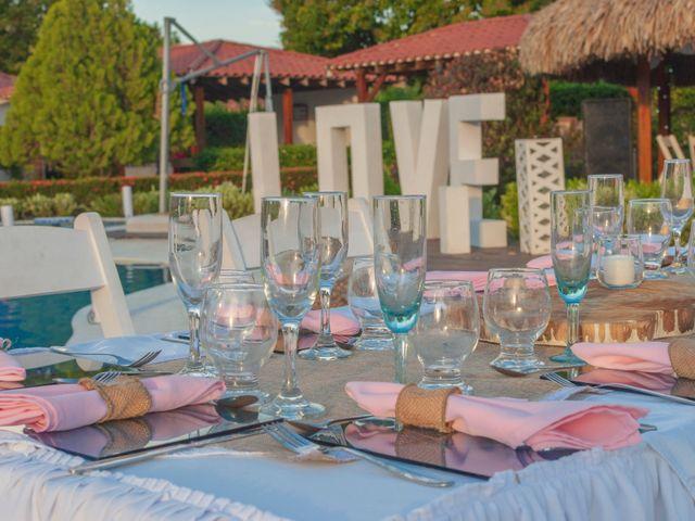 El matrimonio de Ariel y Angie en La Dorada, Caldas 7