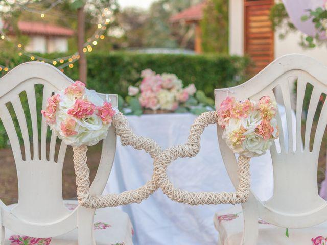 El matrimonio de Ariel y Angie en La Dorada, Caldas 11