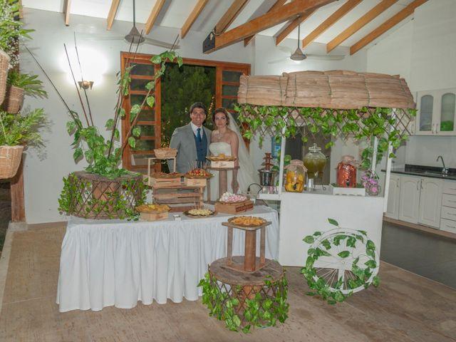 El matrimonio de Ariel y Angie en La Dorada, Caldas 12