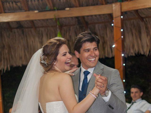 El matrimonio de Ariel y Angie en La Dorada, Caldas 15