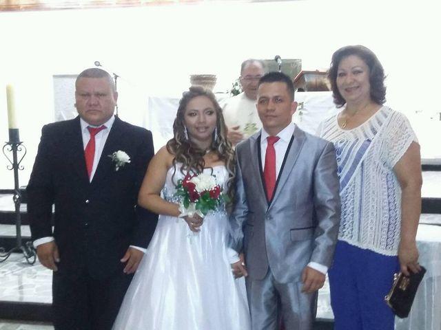 El matrimonio de Wilmar y Yaddy Paola en Pereira, Risaralda 1
