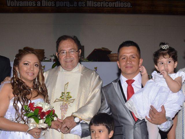 El matrimonio de Wilmar y Yaddy Paola en Pereira, Risaralda 3