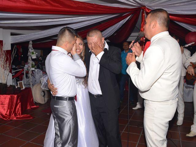 El matrimonio de Wilmar y Yaddy Paola en Pereira, Risaralda 2